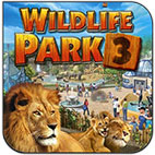 Wildlife Park 3 Down Under logo
