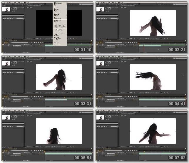 دانلود فیلم آموزشی Retiming Footage to Perfection in After Effects