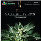 A.Life.of.Its.Own.The.Truth.About.Medical.Marijuana.2016.www.download.ir.Poster