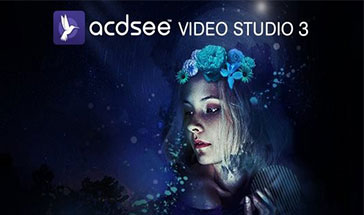 ACDSee Video Studio Center