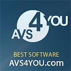 AVS4YOU Software AIO Icon