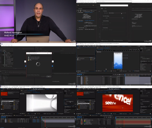 After Effects Guru: Work Faster and Boost Performance center