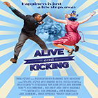 Alive and Kicking 2017.www.download.ir.Poster