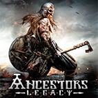 Ancestors Legacy Icon