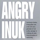 Angry Inuk 2016.www.download.ir.Poster