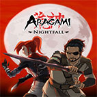 Aragami Nightfall logo
