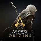 Assassins Creed Origins - screen1