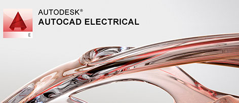 Autodesk-AutoCAD-Electrical-2019-Screen