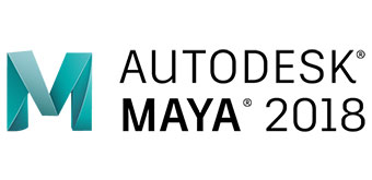 Autodesk Maya 2018.3 - screen