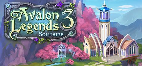Avalon Legends Solitaire 3 Center