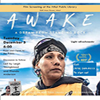 Awake a Dream from Standing Rock.2017.www.download.ir.Poster