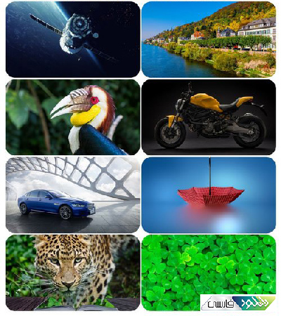 Beautiful Mixed Wallpapers Pack 42 center
