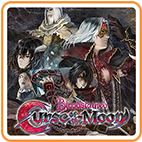 Bloodstained Curse of the Moon Icon