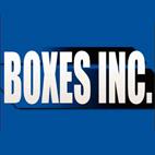 Boxes Inc Icon