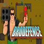 Brodefence.logo