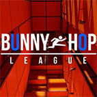 Bunny Hop League The Surfing logo