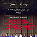 Casting JonBenet 2017.www.download.ir.Poster