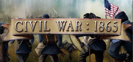 Civil War 1865 Center