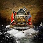 Civil War 1865 Icon