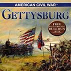 Civil War Gettysburg Icon