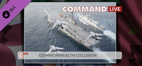 Command Modern Air Naval Operations center