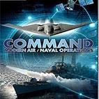 Command Modern Air Naval Operations logo