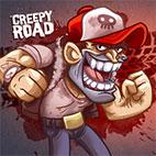 Creepy Road logo
