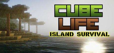 Cube.Life.Island.Survival.center