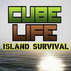 Cube.Life.Island.Survival.logo