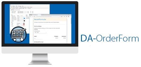 DA-OrderForm ccenter