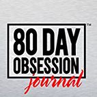 لوگوی Eighty Days Obsession Screen
