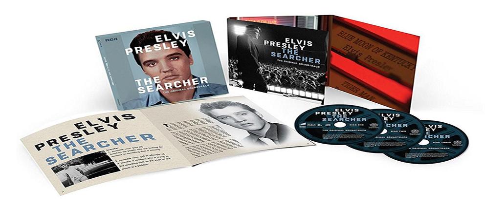 Elvis Presley The Searcher.2018.www.download.ir