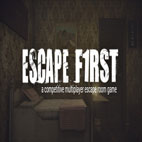 Escape.First.logo