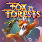 FOX.n.FORESTS.logo