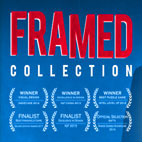 FRAMED.Collection.logo