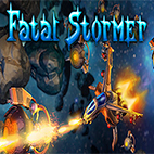 Fatal Stormer Icon