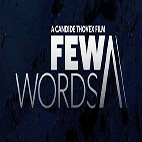 Few Words.2012.www.download.ir.Poster