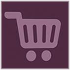 Flip Shopping Catalog Icon