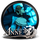 Forgotton Anne Icon