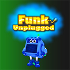 Funk Unplugged Icon
