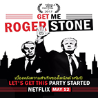 Get Me Roger Stone 2017.www.download.ir.Poster