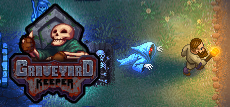 Graveyard Keeper Center