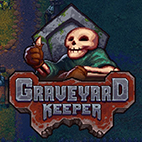 Graveyard Keeper Icon