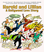 Harold and Lillian A Hollywood Love Story 2017.www.download.ir.Poster