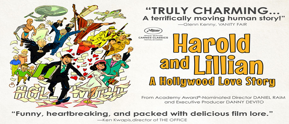 Harold and Lillian A Hollywood Love Story 2017.www.download.ir