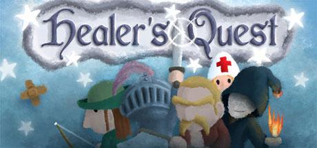 Healers.Quest.center