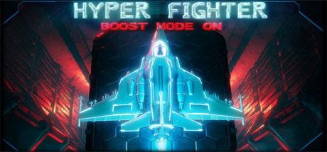 HyperFighter.Boost.Mode.ON.center