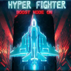 HyperFighter.Boost.Mode.ON.cover
