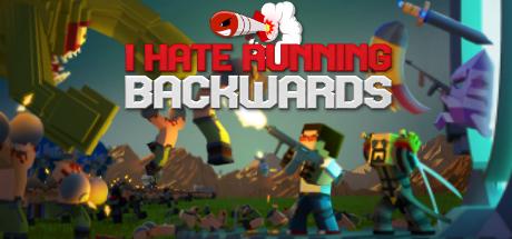 I Hate Running Backwards Center