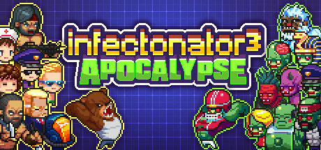 Infectonator.3.Apocalypse.center